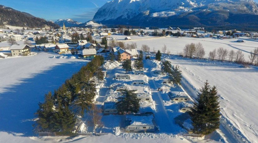 small image Camping & Pension Grimmingsicht