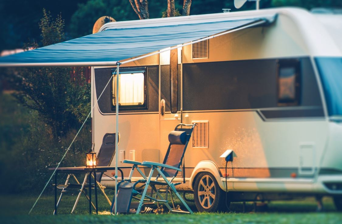 small image Blokhus Natur Camping