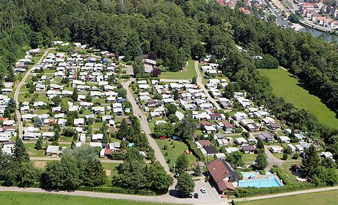 small image Camping Schüttehof
