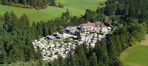 small image Corones Camping, Residence, Chalets