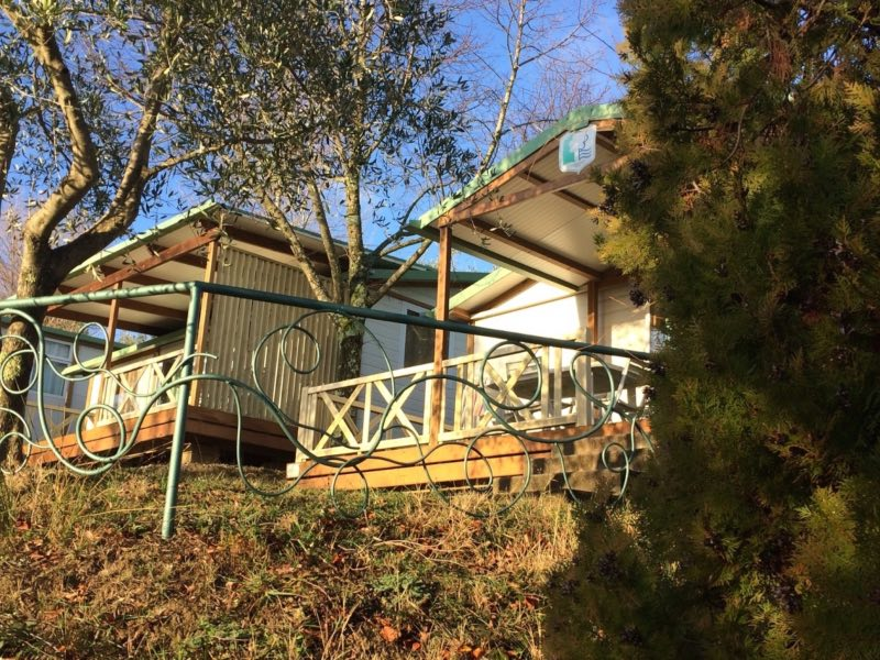 small image Camping Le Soline